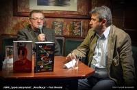 Spotkanie autorskie z Piotrem Wrońskim